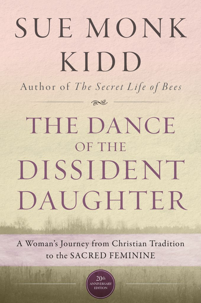 De dance of the dissident daughter